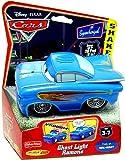 Cars Shake N Go Supercharged Ghost Light Ramone