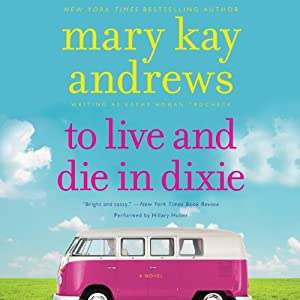 To Live and Die in Dixie Audiobook
