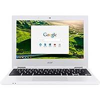 Acer 11.6 Intel Celeron 2.16 GHz 2 GB Ram 16 GB Flash Chrome OS |CB3-131-C3VC (Certified Refurbished)