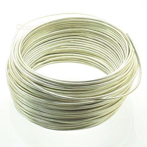 "40"" 1M 3FT semi-rigid flexible RG402 0.141"" RF coaxial cable Quick USA Shipping"