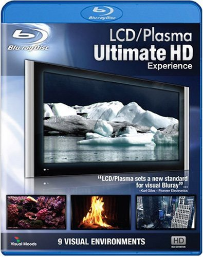 (Lcd/Plasma Ultimate Hd Experience [Blu-ray])