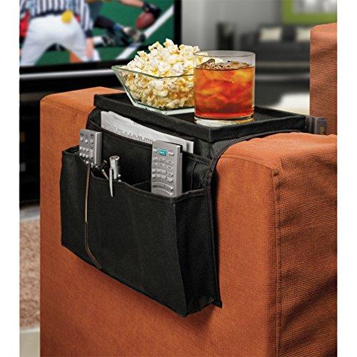 Shop72 Armrest Organizer Pockets Lounge product image
