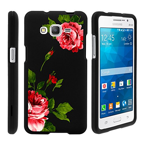 Cheap Accessory Kits Samsung Galaxy Grand Prime Case, Slim Fit Snap On Cover with Unique,..