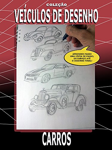 Amazon Com Veiculos De Desenho Desenho Carros Portuguese
