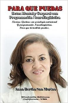 Book Para Que Puedas