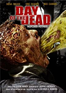 NEW Day Of The Dead (2007) (DVD)