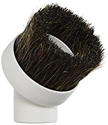 Deluxe Horsehair Dusting Brush