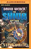 img - for The Shiva Option (Starfire) book / textbook / text book