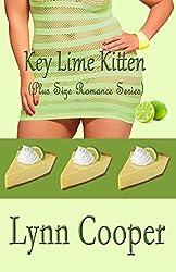 Key Lime Kitten: (Plus Size Romance Series)