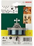 Bosch 2607019449 Hole Cutter Set 7-Pieces (Metal)
