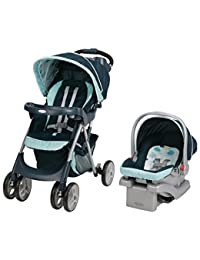 Graco Comfy Cruiser Click Connect Travel System, Stratus BOBEBE Online Baby Store From New York to Miami and Los Angeles