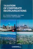 img - for Taxation of Corporate Reorganizations book / textbook / text book