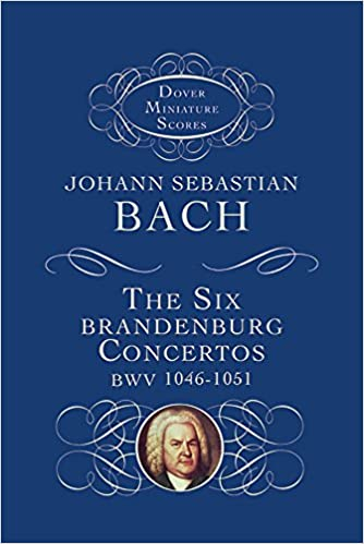 _INSTALL_ The Six Brandenburg Concertos (Dover Miniature Music Scores). angle Rhode stock escena present Burgas Spanish