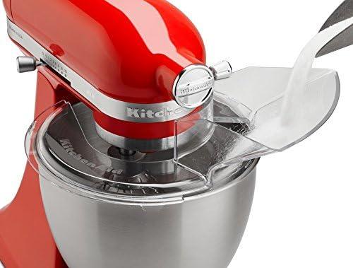 KitchenAid Standmixer Spritzschutz