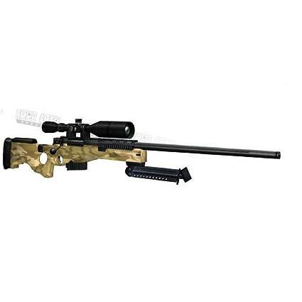 Cs Go Pubg Paper Model Gun Modern Awp Awm Sniper Rifle