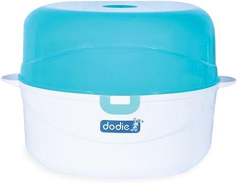 Dodie 1703496031 - esterilizador de microondas 0m+: Amazon.es: Bebé