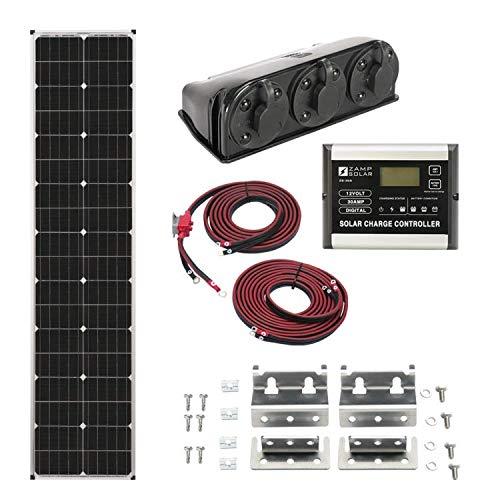 Goal Zero Nomad 20 Review Solar Panel America