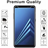 SmartLike 9H Hardness Shatterproof Extra Sensitive Scratch Proof Bubble Free Tempered Glass Screen Protector for Honor 9 Lite (Transparent)