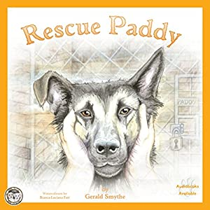 Rescue Paddy Audiobook