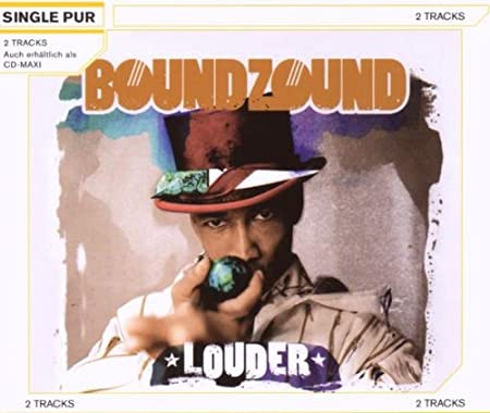 Boundzound louder free mp3 download.