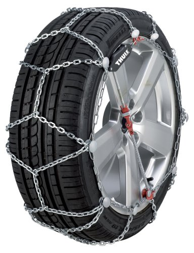 Konig 12Mm Xg12 Premium Suv Crossover Snow Chain  Size 225  Sold In Pairs
