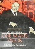 One Man's Valor, Anne E. Neimark, 0525671757