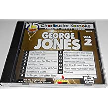 Chartbuster Karaoke: George Jones, Vol. 2