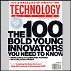 Audible Technology Review, May 2001