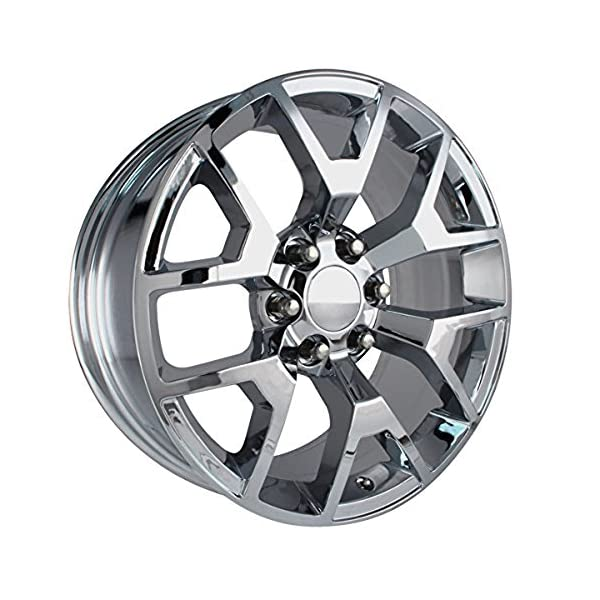 OE-Performance-150C-Wheel-with-Chrome-Finish-20x96x55-27mm-Offset