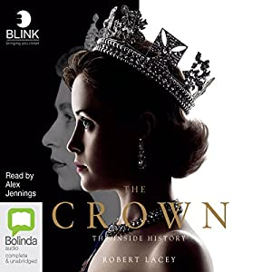 The Crown Audiobook
