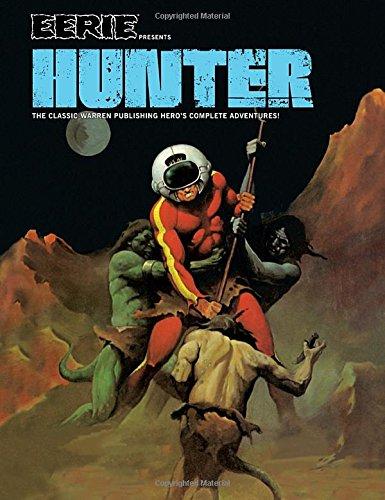 Eerie Presents Hunter (Eerie -