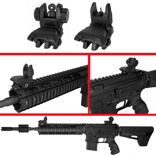 Ar15, Ar-15, Ar10, Ar-10, M16, M-16, M4, M-4, Rifle Sights, Hunting Sights, Hunting Rifle Sights, Front and Rear Sights, Flip up Rifle Sights, Ar Rifle Flip up Sights,