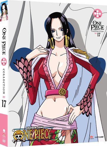 One Piece: Collection 17 - Piece One Dip