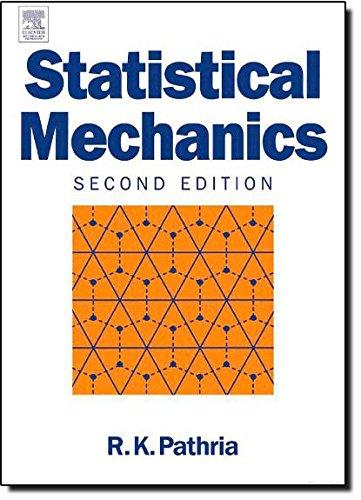 Statistical Mechanics, Second Edition