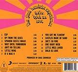 Axis Bold As Love CD/DVD