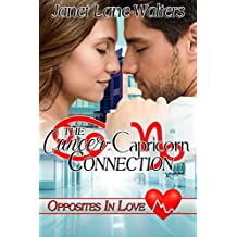 The Cancer-Capricon Connection (Opposites in Love Book 4)