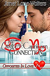 The Cancer Capricorn Connection (Opposites in Love Book 4)