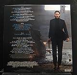 Tyler Bates And Joel J. Richard: John Wick Original Motion Picture Soundtrack (180g, Colored Vinyl) Vinyl LP (Record Store Day)