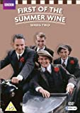 First of the Summer Wine - Series Two [DVD]