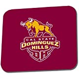 Cal State Domiguez Hills Full Color Mousepad 'Official Logo'