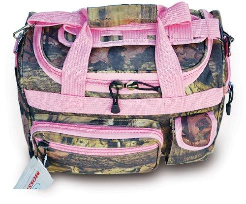 Explorer Pink Mossy Oak -Realtree Like- Hunting Camo - Pink Camo Realtree Diaper Bag