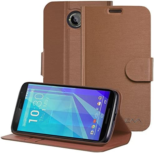 Google Nexus Wallet Case Leather product image