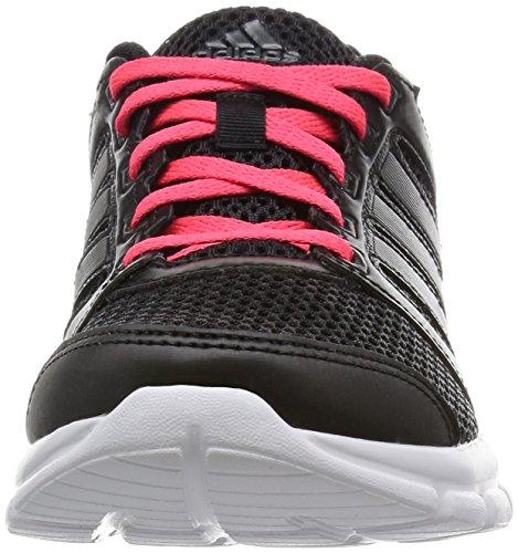 101 W Ngtmet adidas Scarpe da 2 Multicolore Donna Breeze Cblack Corsa Shored Hwpq5FnR