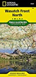 Wasatch Front North (National Geographic Trails Illustrated Map (709))