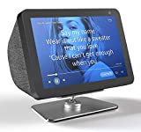 Echo Show 8 Stand,VMEI Metal Stand for Echo Show