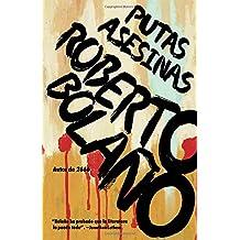 Putas asesinas (Spanish Edition)