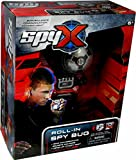 MukikiM SpyX / Roll-In Spy Bug Spy Toy. Roll It