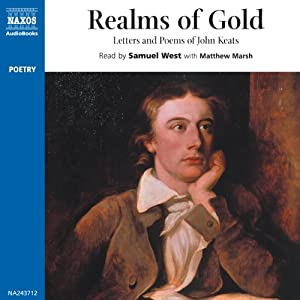 Realms of Gold Audiobook