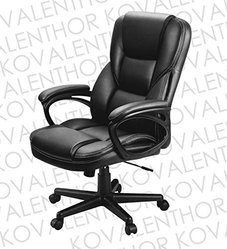 KOVALENTHOR High-Back Big and Tall Office Chair