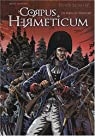 Corpus Hermeticum, Tome 4 : Les Aigles du Crépuscule par Alcatena